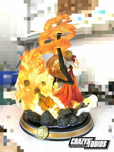 (Preorder) Crazy Studio Sanji Base @ $225 for Bank Payment
