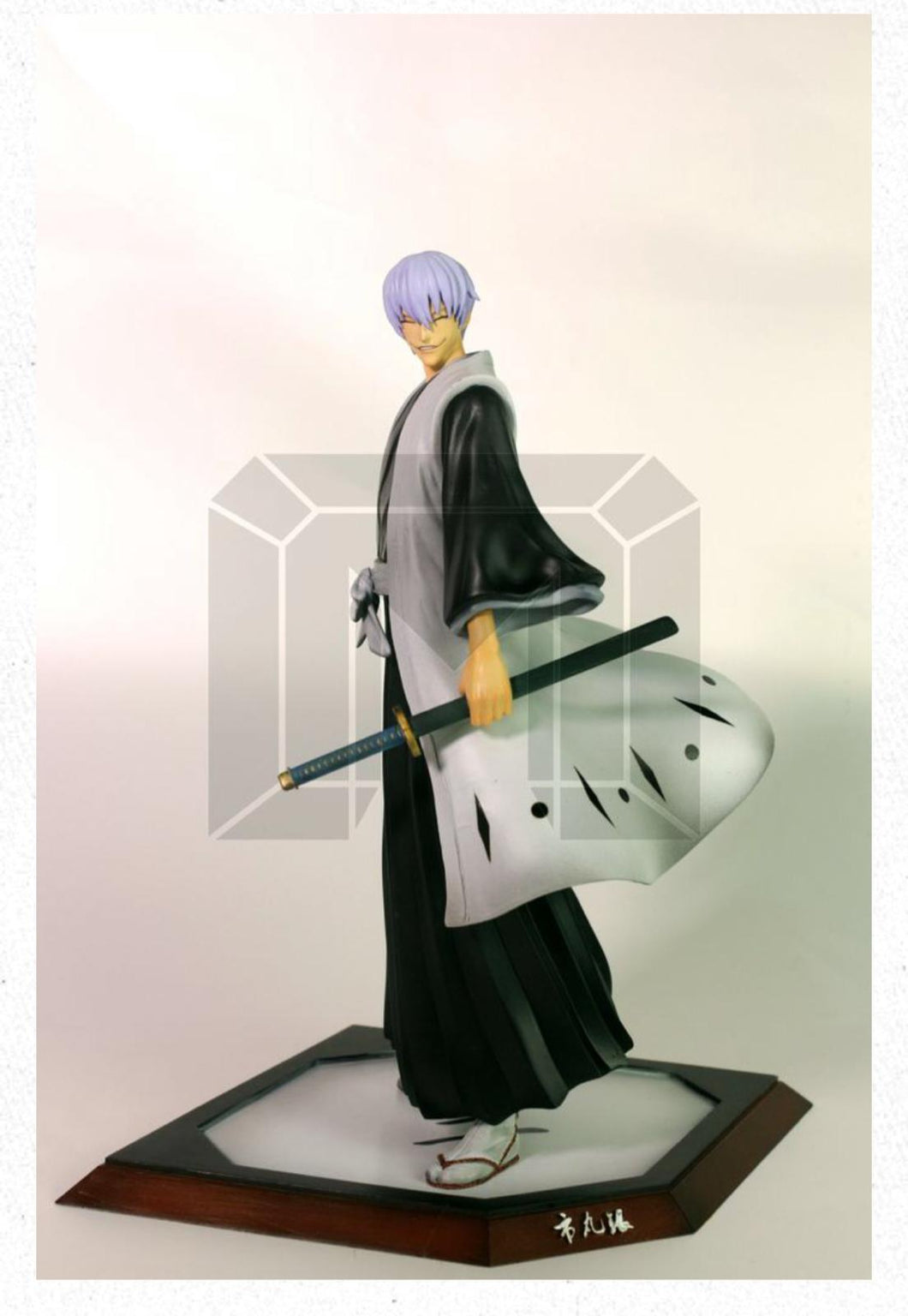 (Backorder) Model Palace Gin Ichimaru