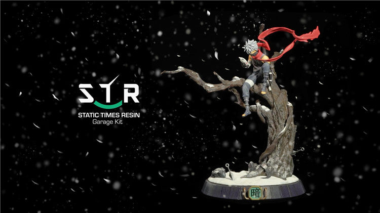 (Preorder) STR Studio Kakashi Anbu @ $420 for bank payment