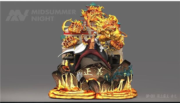 (Preorder) Midsummer Night Studio Akainu