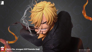 (Backorder) Last Sleep Vinsmoke Sanji 1/3