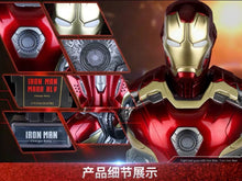 Load image into Gallery viewer, (Preorder) CM Studio Ironman MK45 Bust