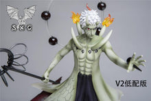 Load image into Gallery viewer, (Preorder) SXG Studio Sage Of Six Paths Obito & Ten-Tails @ $600 for Bank Payment