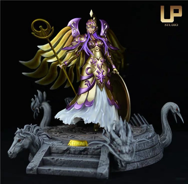 (Preorder) UP Studio Athena
