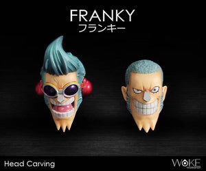 (Preorder) Wake Workshop Studio Franky