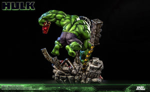 (Preorder) INF Toys Studio Hulk @ $310 for Bank Payment