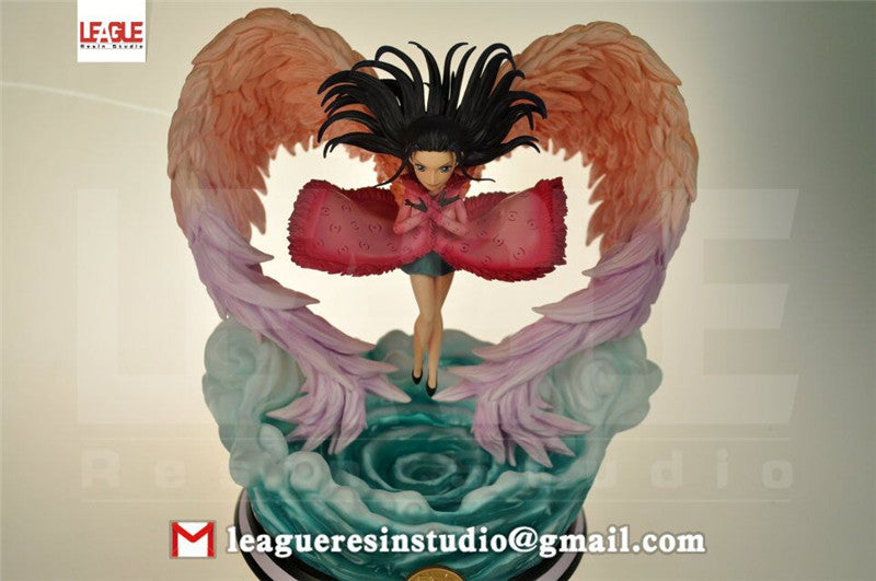 (Backorder) League Resin Studio Nico Robin SD