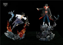 Load image into Gallery viewer, (Preorder) UT Studio Sasuke & Itachi