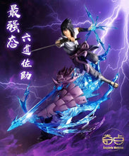 Load image into Gallery viewer, (Preorder) Singularity Workshop Sasuke Uchiha