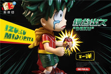 Load image into Gallery viewer, (Preorder)  具非铠 Studio Izuku Midoriya Deku @ $320 Bank Payment