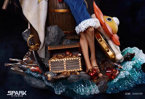 (Preorder) Spark Studio Monkey D Luffy @ $450 for Bank Payment