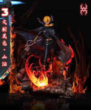 Load image into Gallery viewer, (Preorder) Yu Studio Vinsmoke Sanji
