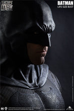 Load image into Gallery viewer, (Preorder) Queen Studios Batman Lifesize Bust 1:1