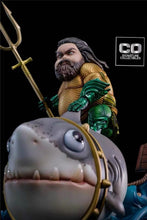 Load image into Gallery viewer, (Preorder) CO Signature Collectibles Mum Mum Chubby Aquaman