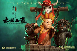 (Preorder) Darksteel Studio A Chinese Odyssey (Monk) - 2 set