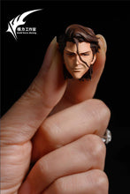 Load image into Gallery viewer, (Preorder) Mold Force Desing Studio Sōsuke Aizen