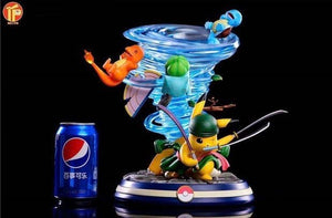 (Preorder) TP Studio Pikachu X Roronoa Zoro SD @ $300 for bank payment