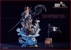 (Preorder) YunQi Create Shanks