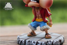 Load image into Gallery viewer, (Preorder) Emoji Studio SD Monkey D Luffy