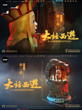 Load image into Gallery viewer, (Preorder) Darksteel Studio A Chinese Odyssey (Monk) - 2 set