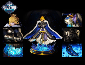 (Preorder) All Star-Studio Fate Saber