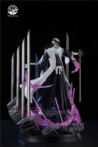 (Preorder) JZ Studio Kuchiki Byakuya @ $350 for bank payment