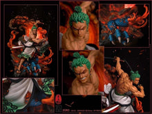 Load image into Gallery viewer, (Preorder) LC Studio Roronoa Zoro 1/4 @$650 for bank payment