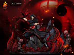 (Preorder) Top Studios Uchiha Itachi @ $830 for bank xfer