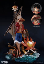Load image into Gallery viewer, (Preorder) Spark Studio Monkey D Luffy @ $450 for Bank Payment