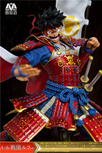 Load image into Gallery viewer, (Preorder) ManWan House Studio Samurai Monkey D Luffy @ $460 for bank payment