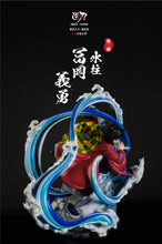 Load image into Gallery viewer, (Preorder) Niren Studio Giyu Tomioka Fourth Style: Striking Tide