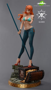 (Backorder) Green Leaf Studio Studio Nami 1/4