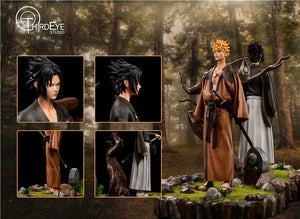 (Preorder) ThirdEye Studio Naruto & Sasuke @ $510 for bank payment