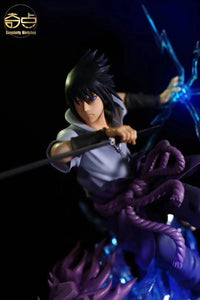 (Preorder) Singularity Workshop Sasuke Uchiha