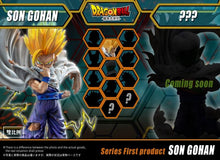 Load image into Gallery viewer, (Preorder) T-Rex Studios Son Gohan - Mega Version