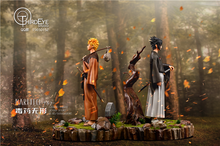 Load image into Gallery viewer, (Preorder) ThirdEye Studio Naruto & Sasuke @ $510 for bank payment