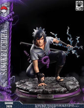 Load image into Gallery viewer, (Preorder) Box Studio Sasuke Uchiha & Susanoo (Exclusive Set)