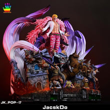 Load image into Gallery viewer, (Preorder) Jacksdo Studio Doflamingo Joker
