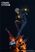 Load image into Gallery viewer, (Preorder) Stand Studio One Punch Man Genos