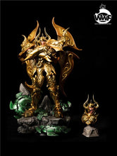 Load image into Gallery viewer, (Preorder) WWF Studio Golden Saint Taurus