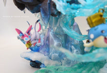Load image into Gallery viewer, (Preorder) Made Studio Eevee Family Xmas