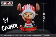 Load image into Gallery viewer, (Preorder) Kawaii Studio Chopper 1:1 @ Bank Payment $570