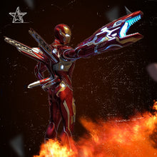 Load image into Gallery viewer, (Preorder) Iron Star Studio Ironman MK 50 1/2