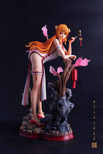 Load image into Gallery viewer, (Preorder) Two Cat Studio Chinese Style Nami 1/4