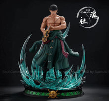 Load image into Gallery viewer, (Preorder) Soul Community Studio Roronoa Zoro 1/4 @ $625 bank payment