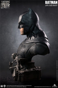 (Preorder) Queen Studios Batman Lifesize Bust 1:1