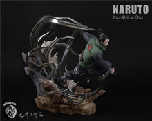 Load image into Gallery viewer, (Preorder ) Unbounded Studio Shikamaru