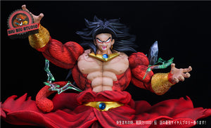(Preorder) BiuBiu Studio Broly Exclusive Version