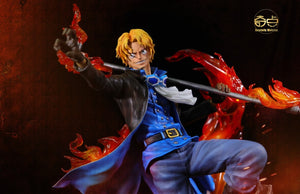 (Preorder) Singularity Workshop Sabo