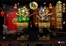 Load image into Gallery viewer, (Preorder) Coreplay Studio Beast Lion Set include Door (五福临门)